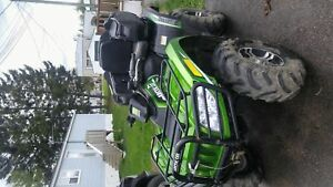 2012 arctic cat 700 limited