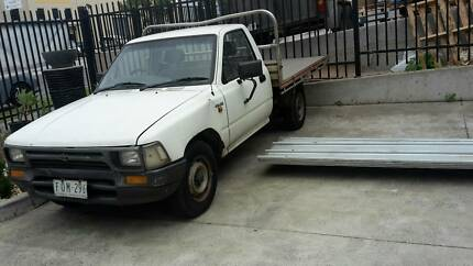 Toyota Hilux 1993 Campbellfield Hume Area Preview