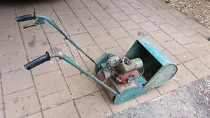Scott Bonnar model 40 reel mower Nuriootpa Barossa Area Preview