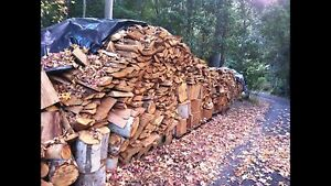 Firewood. Dry Seasoned Firewood Avoca Beach Gosford Area Preview