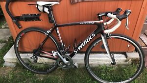 Specialized Tarmac S-Works 54cm 2x10vit