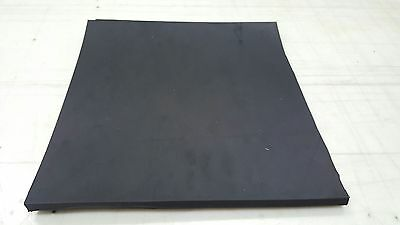 "VITON RUBBER SHEET 3//16/"" THICK 6/"" X 6/"" SQUARE ACID CHEMICAL HIGH TEMP"
