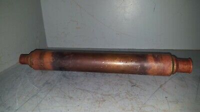 Tube Heat Exchanger 1-12 Type L