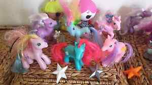 My little pony bundle Liverpool Liverpool Area Preview