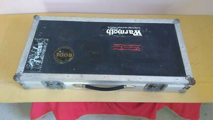 Pedal board road case Mudgeeraba Gold Coast South Preview