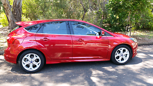 Ford focus S 2015 Hectorville Campbelltown Area Preview