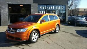 2011 DODGE JOURNEY BLUETOOTH