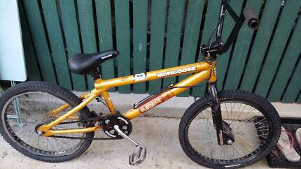MONGOOSE BIKE 20IN Lawnton Pine Rivers Area Preview