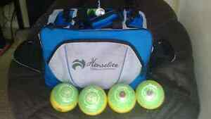 Lawn bowls great condition Woody Point Redcliffe Area Preview