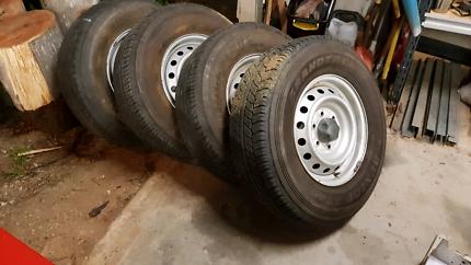 """16"""" ford ranger wheels 6 stud"""