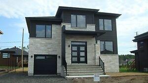 Maison - à vendre - Saint-Colomban - 25614783