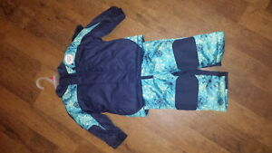 Brand new kids snowsuit