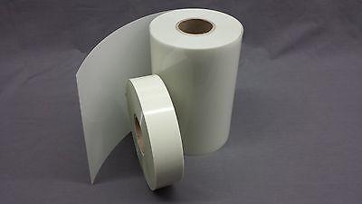 Polyesterfolie-Mylar® Schablonenfolie Isolierstoff-Trafo,.. 4000mmx300mmx0,30mm