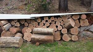 FIREWOOD  QUALITY SEASONED HARDWOOD AND IRONBARK Ferny Hills Brisbane North West Preview