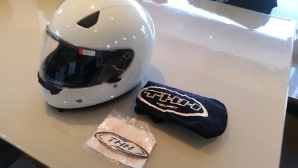 Motorcycle gear assorted jackets/pants/helmet/gloves