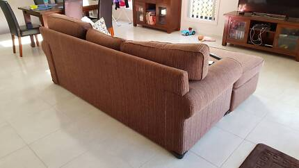 3 Seater Chase Lounge