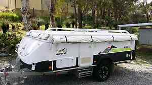 Jayco Swan Outback Mount Nasura Armadale Area Preview