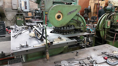 Diacro 18 Turret Punch Press