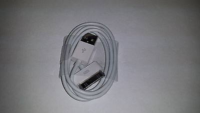3.3ft USB 2.0 Sync/Order Cable for Apple iPod/iPad/iPhone
