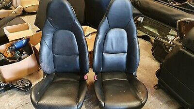 Mazda Mx5 MK2.5 Leather seats removed from a 2.5 Sport Model