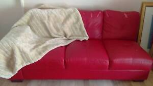 5 seater modular chaise