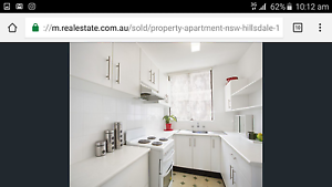 Flatmate wanted for creative space Hillsdale Botany Bay Area Preview