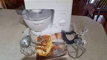 Kenwood Chef Classic Mixer Banks Tuggeranong Preview