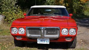 1969 firebird convertible