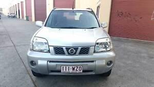 2007 Nissan X-trail ST 4X4, AUTO - REGO - RWC - WARRANTY