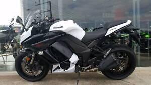 Kawasaki Ninja 1000 ABS Morphett Vale Morphett Vale Area Preview