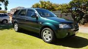 2006 Ford Territory SY GHIA AWD SUV in excellent condition Fulham Gardens Charles Sturt Area Preview