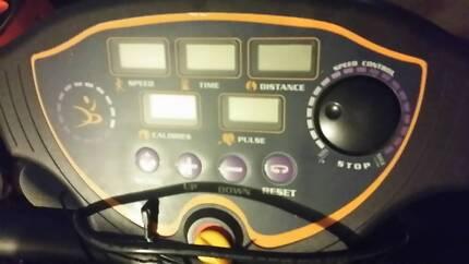 Power First Air Cushion Treadmill Keysborough Greater Dandenong Preview