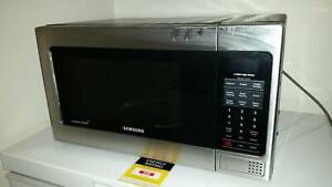 Samsung 1100kW Microwave Oven