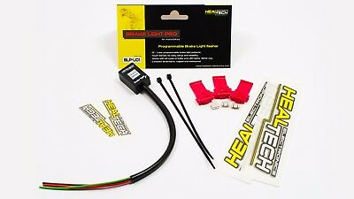 Victory Cross Country Brake Light Pro - Official Ebay Seller