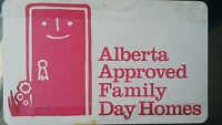 Albert Approved Family Day Care