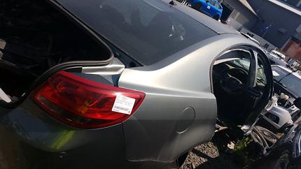 Holden vf 2014 wrecking