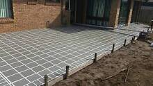 Rnb concreting Medowie Port Stephens Area Preview