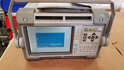 Agilent J7232a Omniber Otn Options 012106609