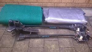 Hayman Reece Ball Mount, Floor matting. Cover Como South Perth Area Preview