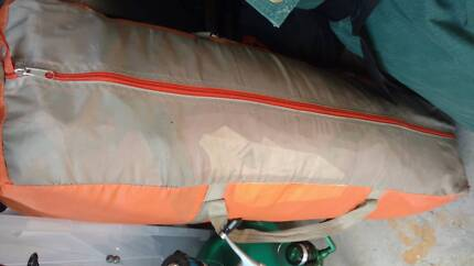 Wild Country Getaway II - 6 person dome tent
