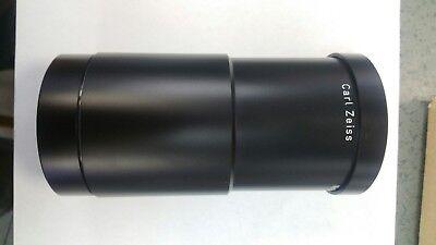 Carl Zeiss S-planar 116 F50mm Lense