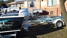 Seatrail marine trailers now available in Canberra Fyshwick South Canberra Preview
