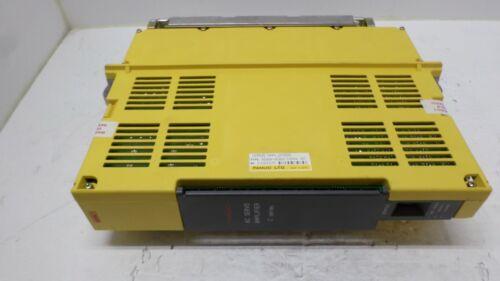 Fanuc Servo Amplifier A06b-6066-h244 Servo Amplifier Exchange Only!!