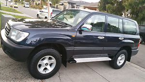Toyota LandCruiser GXL with 1 year rego & rwc Craigieburn Hume Area Preview