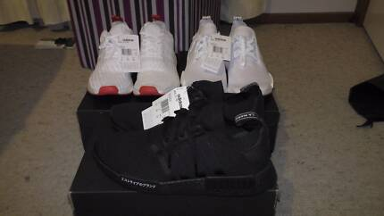 selling NMDs R1 R2 US 10.5, 9.5, 8.5