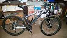 Mountain bike  Marin small 26 inch Donnybrook Donnybrook Area Preview