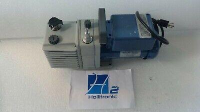 Sargent Welch Scientific 8905 8905a Vacuum Pump