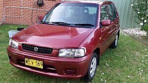 Mazda 121 Metro 1999 Thornleigh Hornsby Area Preview