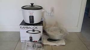 Kambrook 8 Cup Rice Cooker Preston Darebin Area Preview
