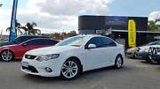 2009 Ford Falcon Xr6 Sedan Mount Hawthorn Vincent Area Preview